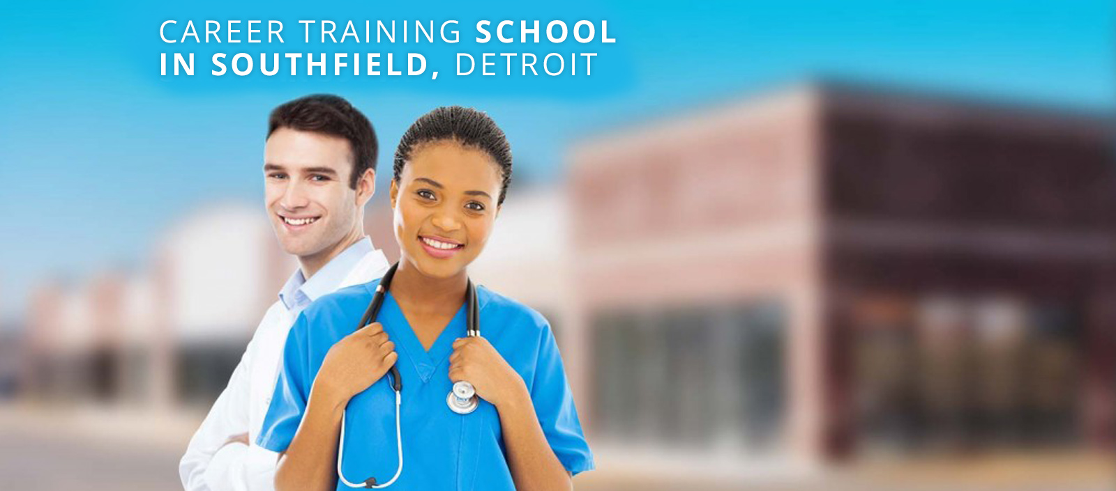 Medical Career Training