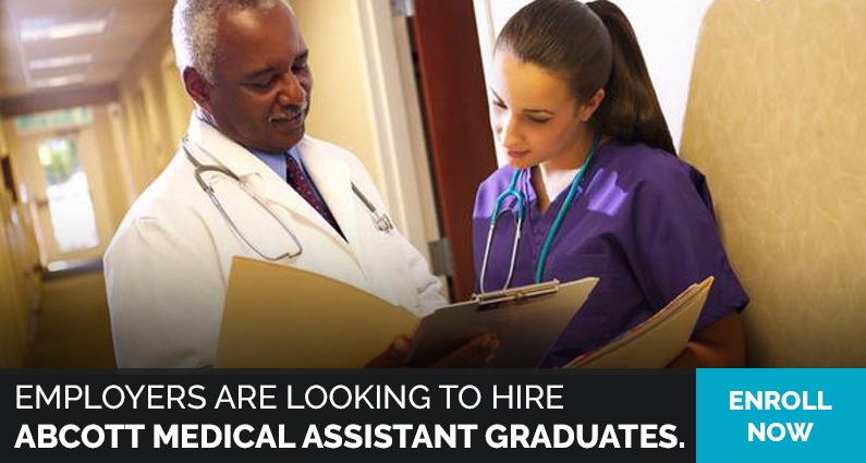 get the skills to pursue a rewarding medical career in as little as 4 weeks